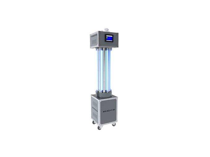 bio scan 3d